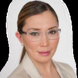 Dina Pavilonis, MD