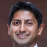 Dr. Anup Patel, MD, MBA, FACS