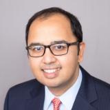 Alok Desai, MD