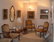 photo of Dr. Barnes Cosmetic Surgery Office