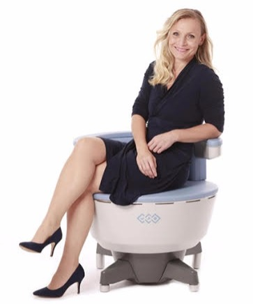 Emsella Chair for Urinary Incontinence