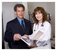 Dr. Richard E. Buckley & Dr. Marina Buckley