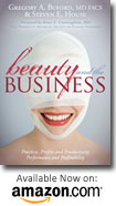 Beauty and the Business Buford Cover