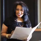 Dr. S Manjula Jegasothy